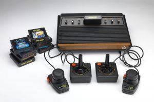 Die vier besten Retro-Spielekonsolen